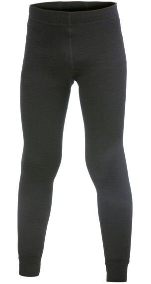 Woolpower 200 - Pantalon Enfant - noir
